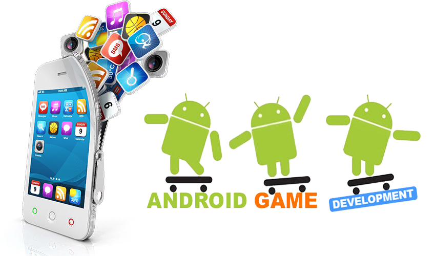 The most effective method to Be Successful With Android Game Development