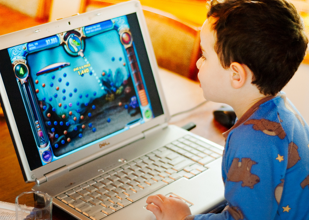 3 Tips to Finding the Best Computer Games for Kids