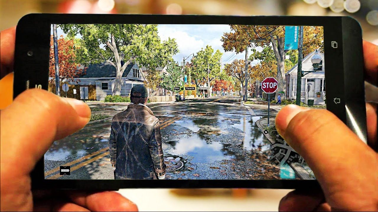 5 Best Online Multiplayer Android Games