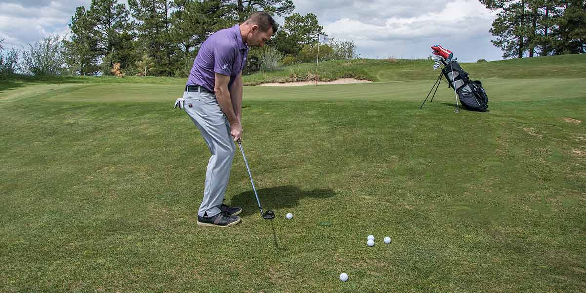 Improve Your Game With Short Game Tips