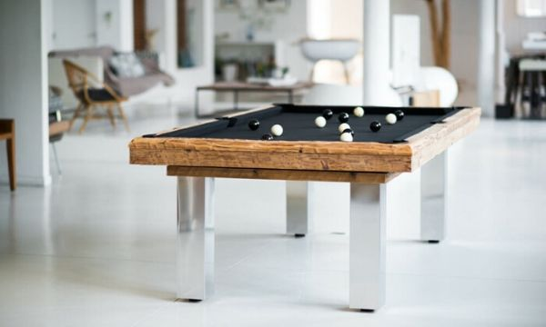 Pool tables: The Best That you Can Find Now