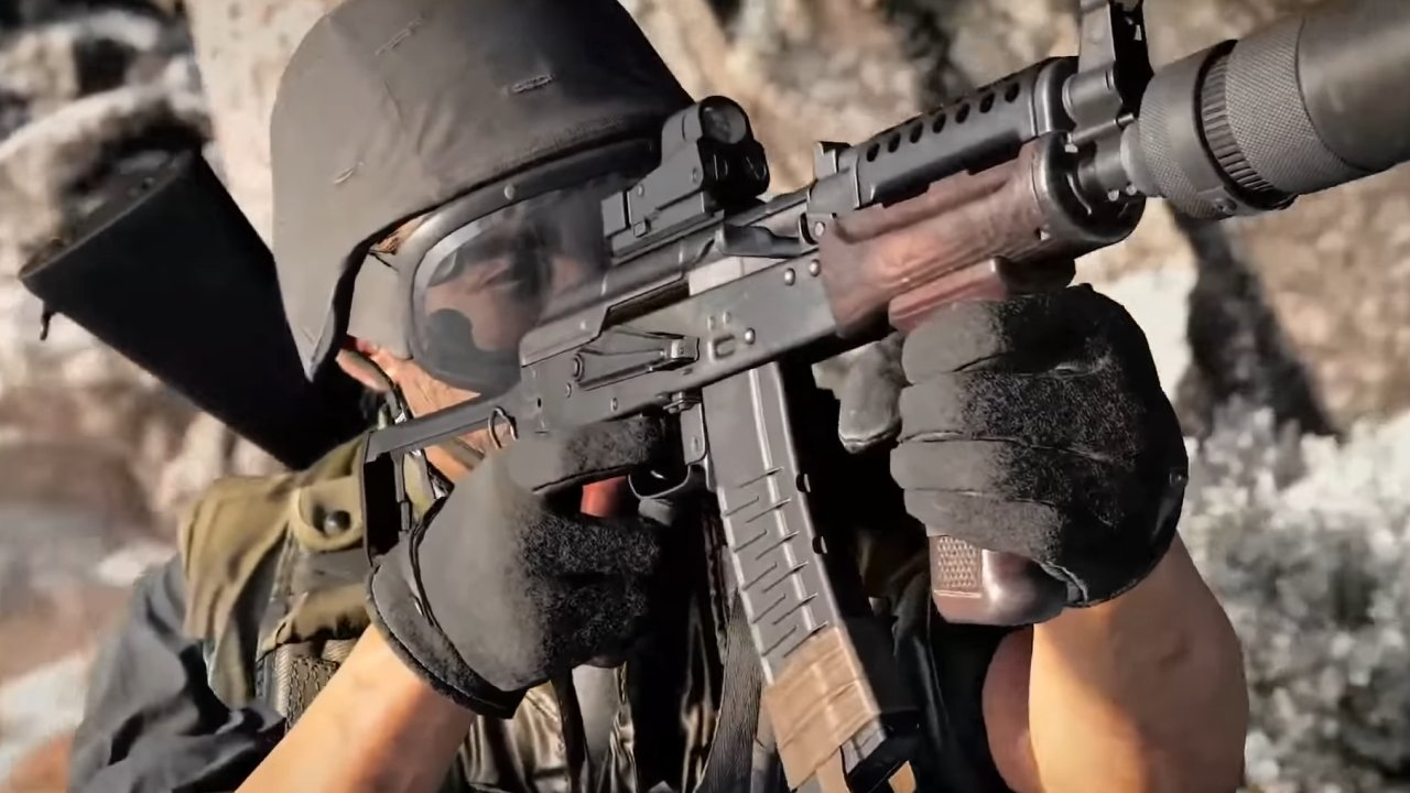 Best Weapons From Each Class in Black Ops Cold War